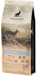 WOLFOOD ADULT LIGHT CONTROL