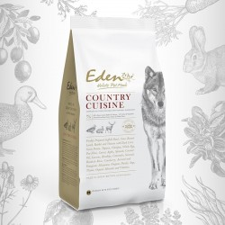 Eden Country Cuisine Dogs