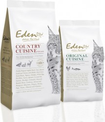 SAMPLES EDEN 85% DRIED MEAT...